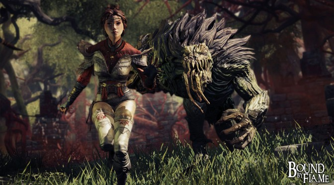 Bound by Flame – PC Performance Analysis