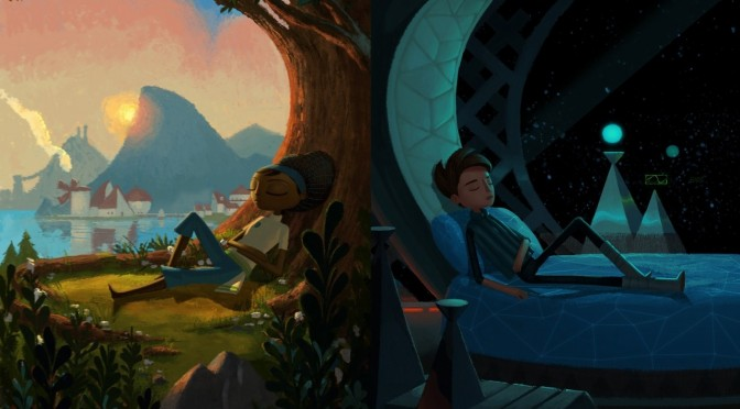 Broken Age – Second Act Now Available