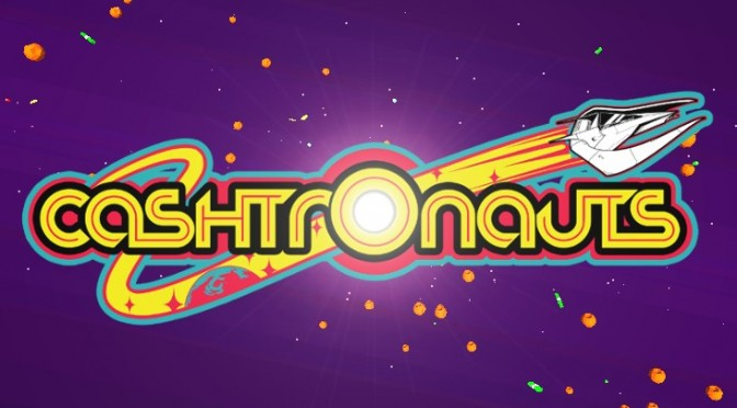 Cashtronauts – Fast-paced, retro arcade-style title – Demo now available