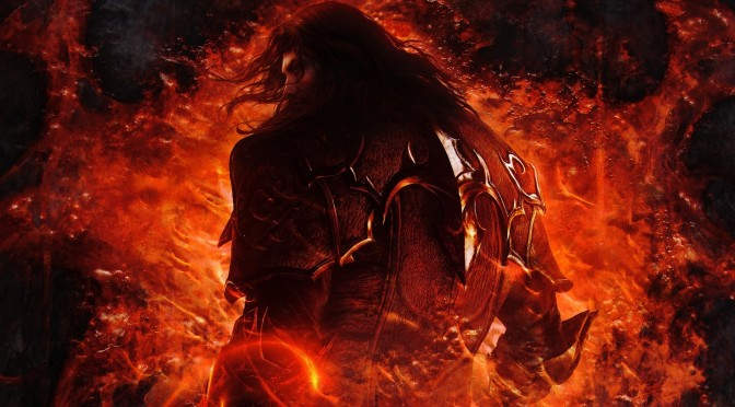 Castlevania: Lords of Shadow 2 – Revelation DLC & Mirror of Fate HD Available Now On PC