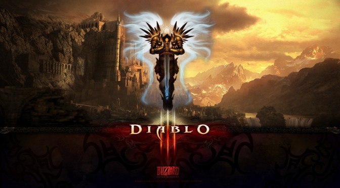 Diablo 3 Patch 2.6.1 is now live, brings several skill changes & class set revisions