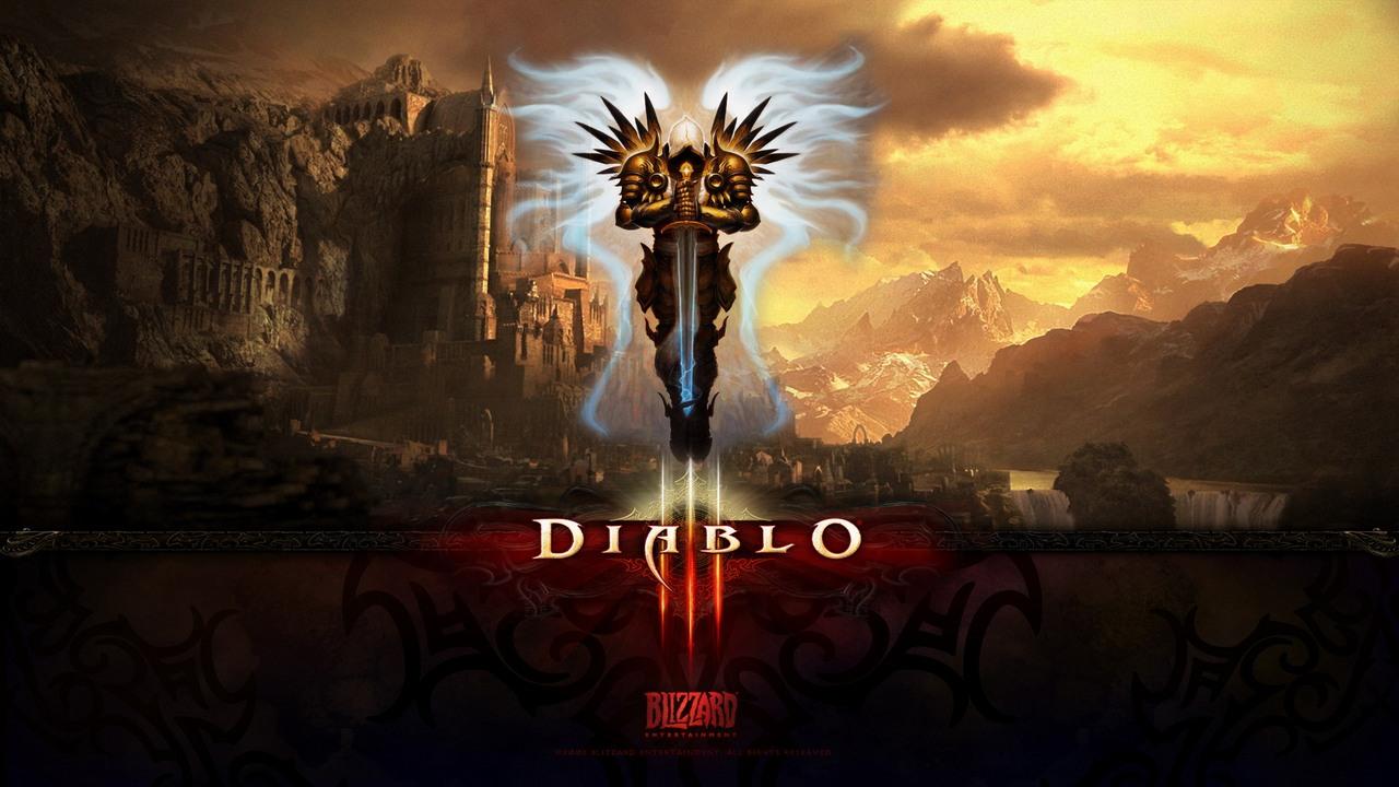 Diablo III Patch 2 0 1 Now Live, Huge Changelog Revealed