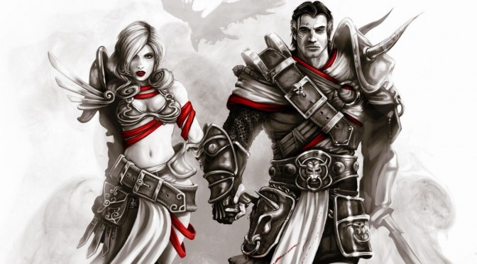 Divinity: Original Sin Enhanced Edition Announced, Will Support DX11 GPUs