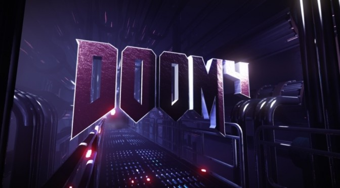 New footage revealed for the cancelled COD-like version of Doom 4