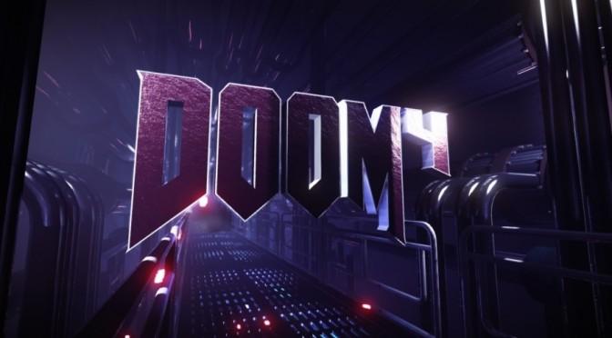 Doom 4 feature