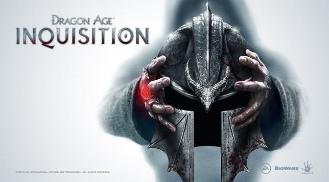 Dragon Age: Inquisition – Proper Tactical Viewpoints Achieved Via Cheat Engine