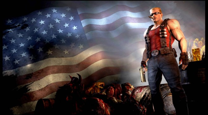 Duke Nukem: Mass Destruction May Never Happen, Gearbox sues 3D Realms & Interceptor