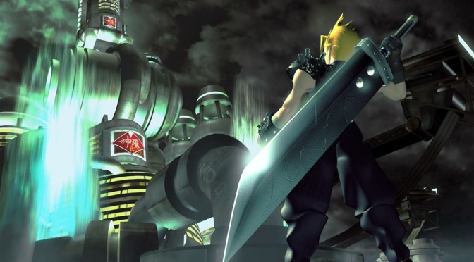 Final Fantasy 7 header image