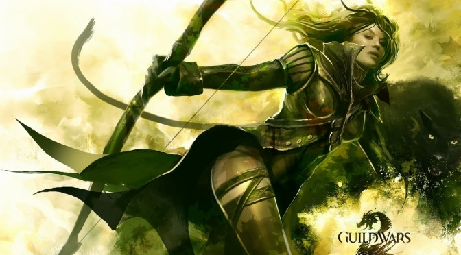 Guild Wars 2: Edge of the Mists Expansion Released