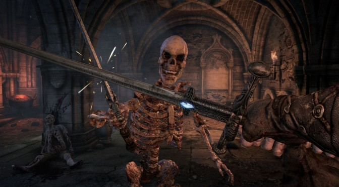 Techland's Hellraid Will Not Be Coming Out This Year, Development Put on Hold