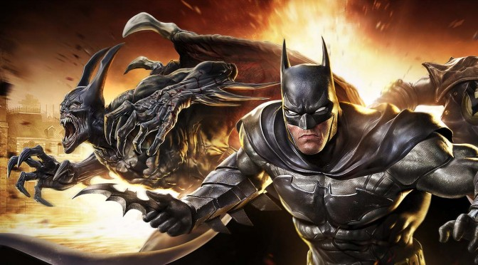 Infinite Crisis – New Update Adds Atomic Joker and Nightmare Robin + Tons Of Tweaks & Fixes