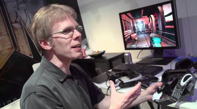 End Of An Era – John Carmack Won't Be Present At This Year's QuakeCon