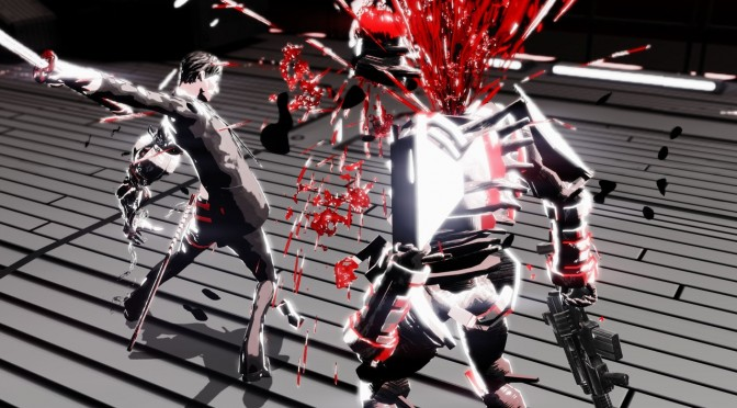 Killer Is Dead – Nightmare Edition Coming To The PC This May