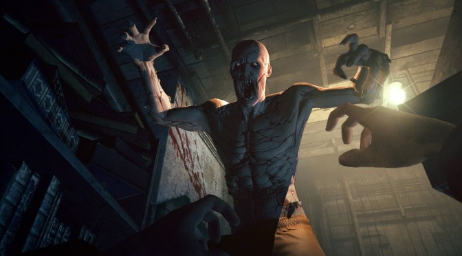 Outlast series has sold more than 15 million units