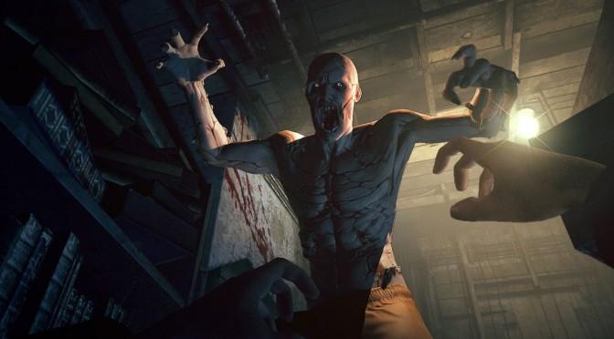 Outlast 2 Officially Revealed, Gets Teaser Trailer