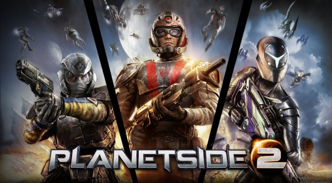 PlanetSide 2 December 17th Update detailed, improves NSO faction, fixes bugs, full patch notes