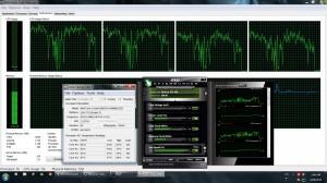Q9650 Quadcore Usage