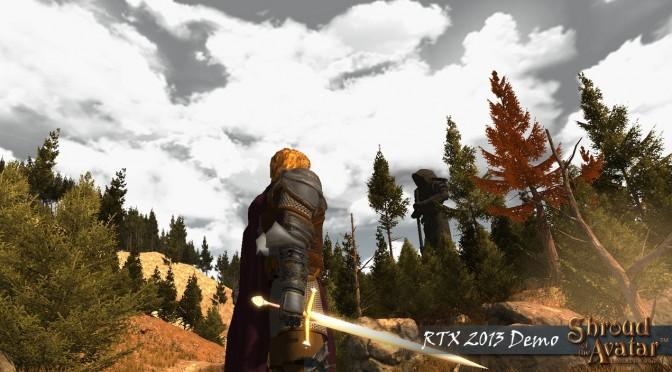 Richard Garriott's Shroud of the Avatar and Far Cry 5 are now available