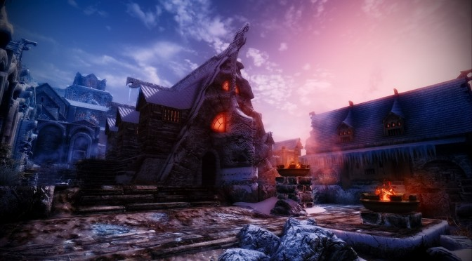 Bethesda is working on two huge projects, confirms The Elder Scrolls VI