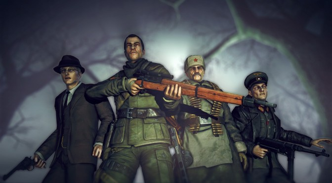 Sniper Elite: Nazi Zombie Army Series Sells 500K Copies, New Bundle Available, Coming To Consoles
