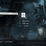 THIEF PC options 1