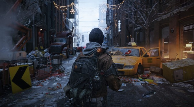 The Division, Just Cause 4 and Anthem can look like next-gen games thanks to Reshade & Ray Tracing