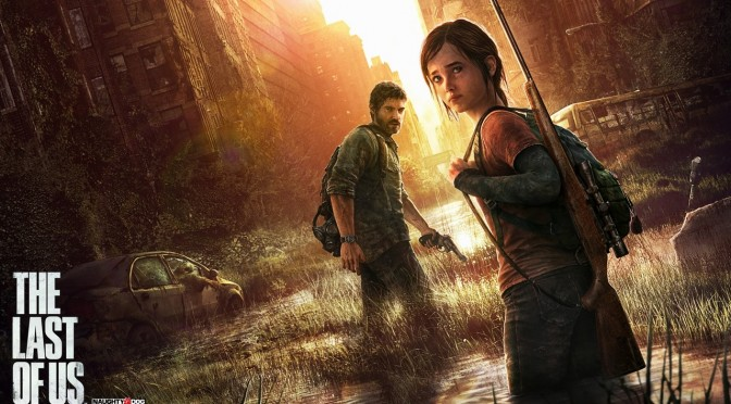 The Last of Us PS3 Emulator header image