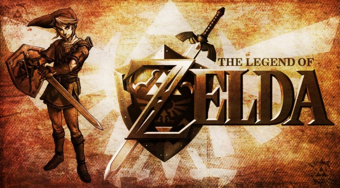 ZeldaVR: The Legend of Zelda Lets You Experience Link's World In First Person & With Oculus Rift