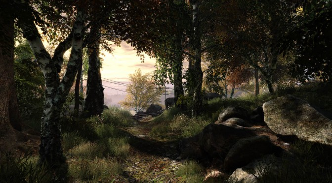 The Vanishing of Ethan Carter: Will Not Support DX11 – Memory & VRAM More Important Than CPU Cores