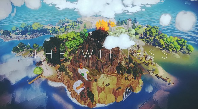 The Witness – Official PC Requirements Revealed