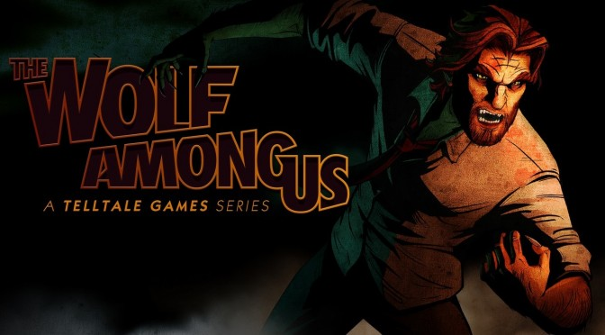 The Wolf Among Us – Episode 3 Is Now Available