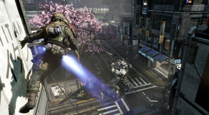 Titanfall's Latest Update Adds Private Matches, Removes Wall-hack Exploit