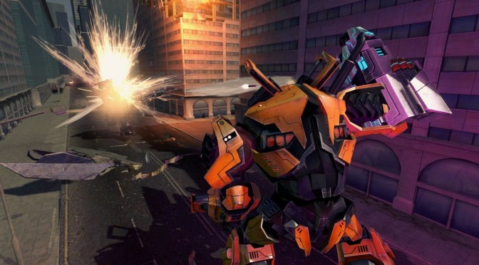 Transformers Universe To Be Released This Summer