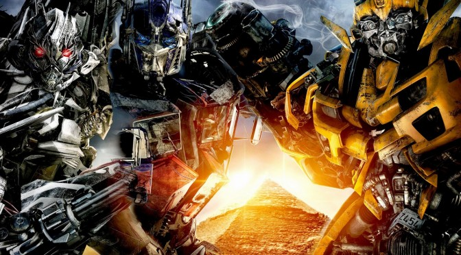 Transformers: Rise of the Dark Spark Confirmed, Gets An Announcement Trailer