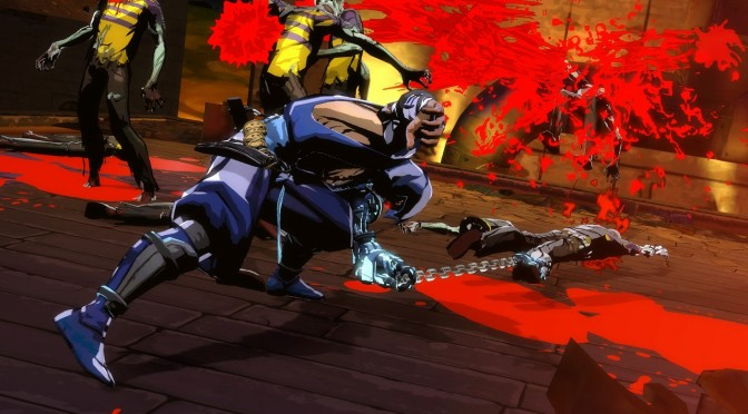 Yaiba: Ninja Gaiden Z – Developer Diary #2