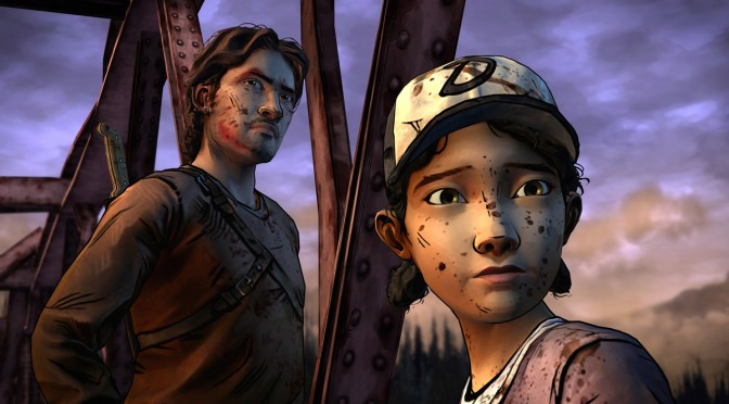 The Walking Dead: Season 2 – Episode 2 Releases Next Tuesday