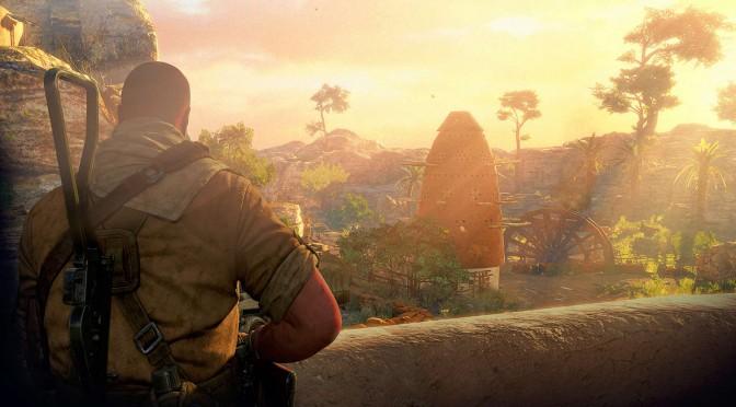 Sniper Elite 3 – Developer Q&A Part #2