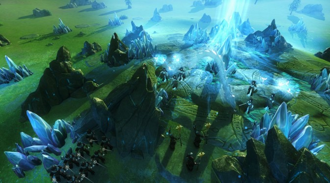 Age of Wonders III Is Now Available