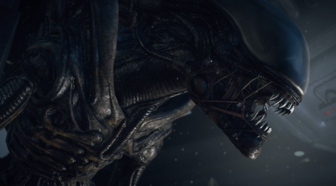 New Alien game, called Alien: Blackout, may be announced next month at The Game Awards 2018