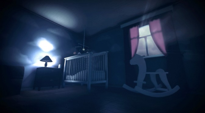 Among the Sleep – First Person Horror Adventure – Now Available On Steam