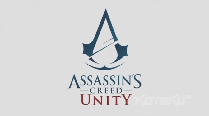 This May Be Your First Look At The New Assassin's Creed Title