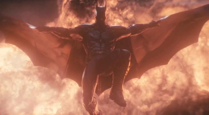 Warner Bros and Funcom have removed Denuvo from Batman: Arkham Knight and Conan Unconquered