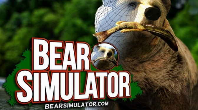 Bear Simulator Has Been Funded In Just Three Days