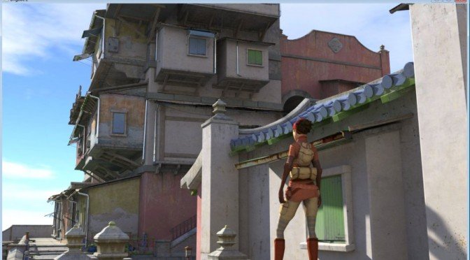 Brigade Officially Announced, Powerful Graphics API Aiming To Replace DirectX or OpenGL