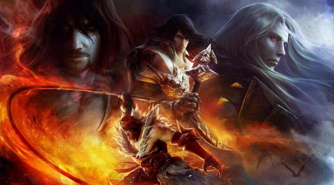Castlevania: Lords of Shadow – Mirror of Fate HD – Coming To Steam Later This Month