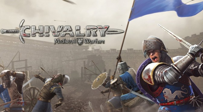 Chivalry: Medieval Warfare Map Contest Announced With Prices Totaling More Than $25,000