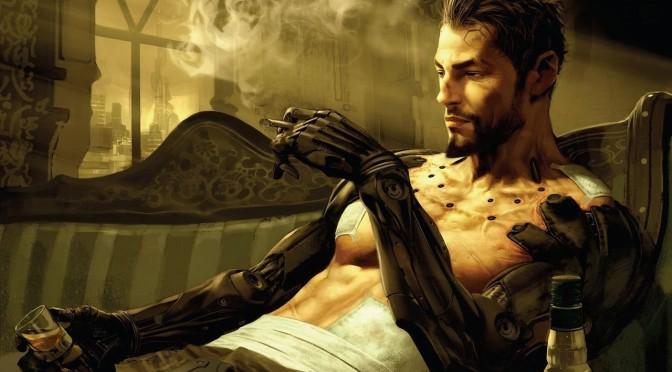 Deus Ex Human Revolution feature