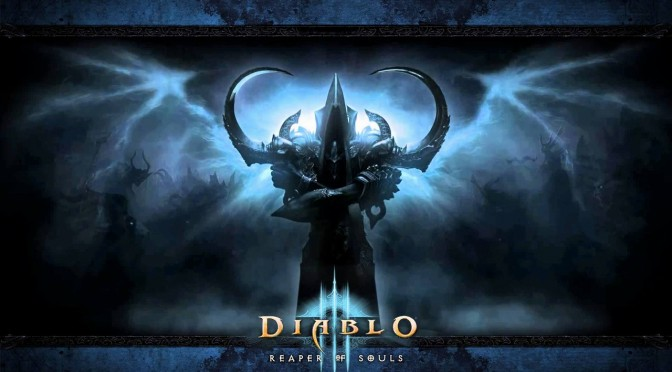 Diablo III Reaper of Souls feature