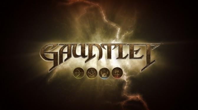 Gauntlet Gets New Gameplay Trailer, Pushed Back To September 23rd