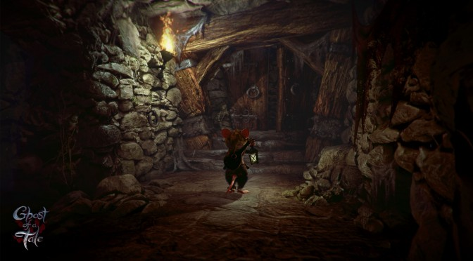Ghost of a Tale Looks Great, Will Support Physically Based Shaders